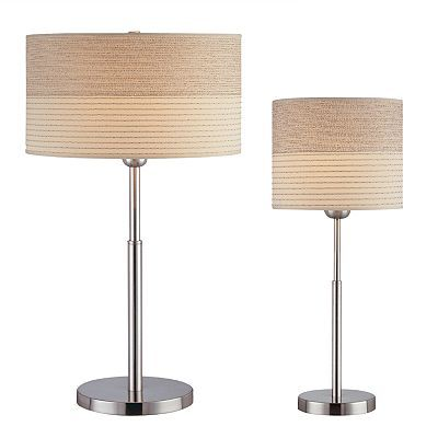 Relaxar Table Lamps