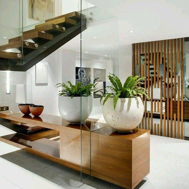 Arquitectura Creativa — Multiples detalles en este #diseñointerior donde...