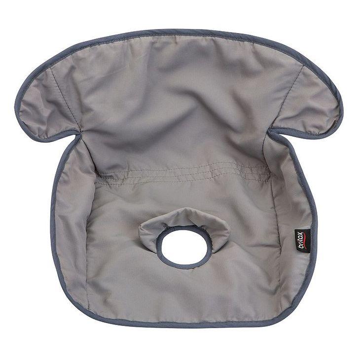 Britax Seat Saver Waterproof Liner, Grey
