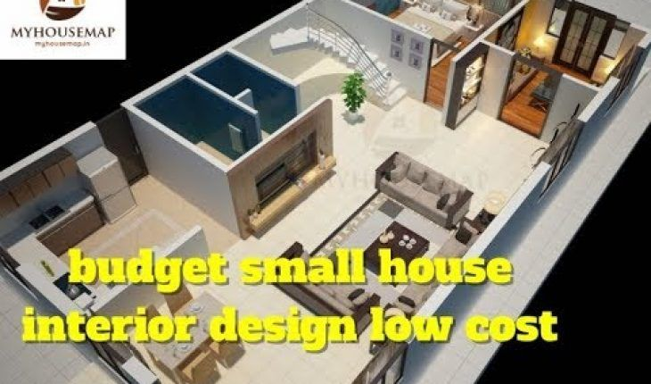 Budget Small House Interior Design Low Cost With Images Small