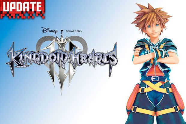 Kingdom Hearts 3 Release Date News Confirmed Worlds PS4 and Xbox One updates