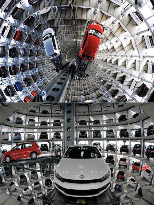 88 Best Images About Parking Structures On Pinterest