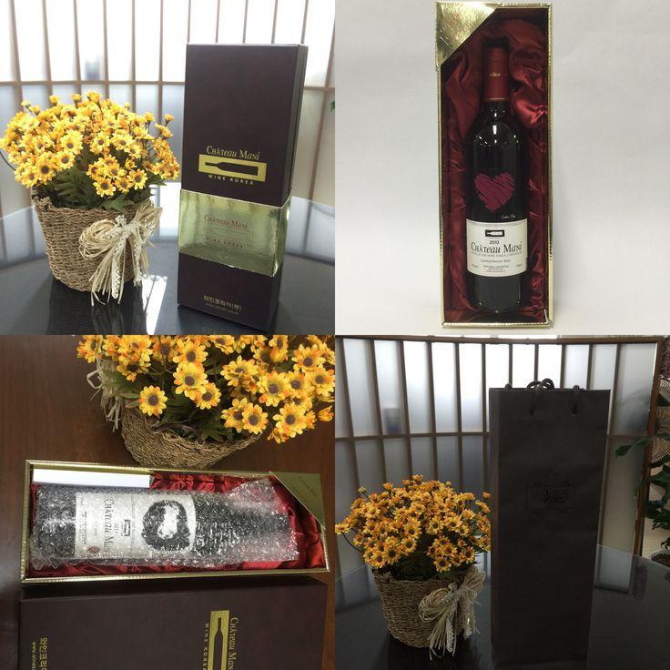 대한민국 정통와인 샤토마니 와인코리아 공식쇼핑몰 www.winekoreamall.com  ◈ 안드로이드용 앱 다운 https://goo.gl/st7cIh  ◈ 애플용 앱 다운 https://appsto.re/kr/roSs9.i  앱을 다운로드하시면 할인쿠폰 등이 발급되오니 활용하세요.  와인은 자연을 담은 문화입니다.