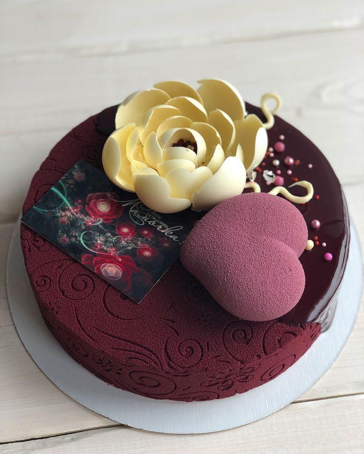 Поздравления родителям всегда пронизаны такой заботой и любовью! ❤️ И совсем неважно, что вы собираетесь им подарить, просто помните, что они у Вас есть! Позвоните родителям !!! (или отправьте им вкусный тортик к вечернему чаю , просто так, без повода)! —————————————————— #торты #тортымосква #торт #pastryartru #тортынапраздник #муссовыйторт #тортбезмастики #тортдлядетей #шоколадныйдекор #заказатьторт #cake #cakemoskow #pastry_inspiration #russiancakes # #chocolate #entremet #pastrylife…