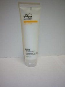 AG Hair Hydr8 Argan Hand Moisturizer,  3 Fluid Ounce by AG Hair Cosmetics. Save 50 Off!. $8.00. Infused with argan oil. High power hydration. Hand moisturizer. Infused with argan oil, abyssinian oil, plus vitamins A and E, this luxe lotion by AG hair cosmetics gives you high power hydration. Perfect for the impatient since it works instantly, and lasts for hours.