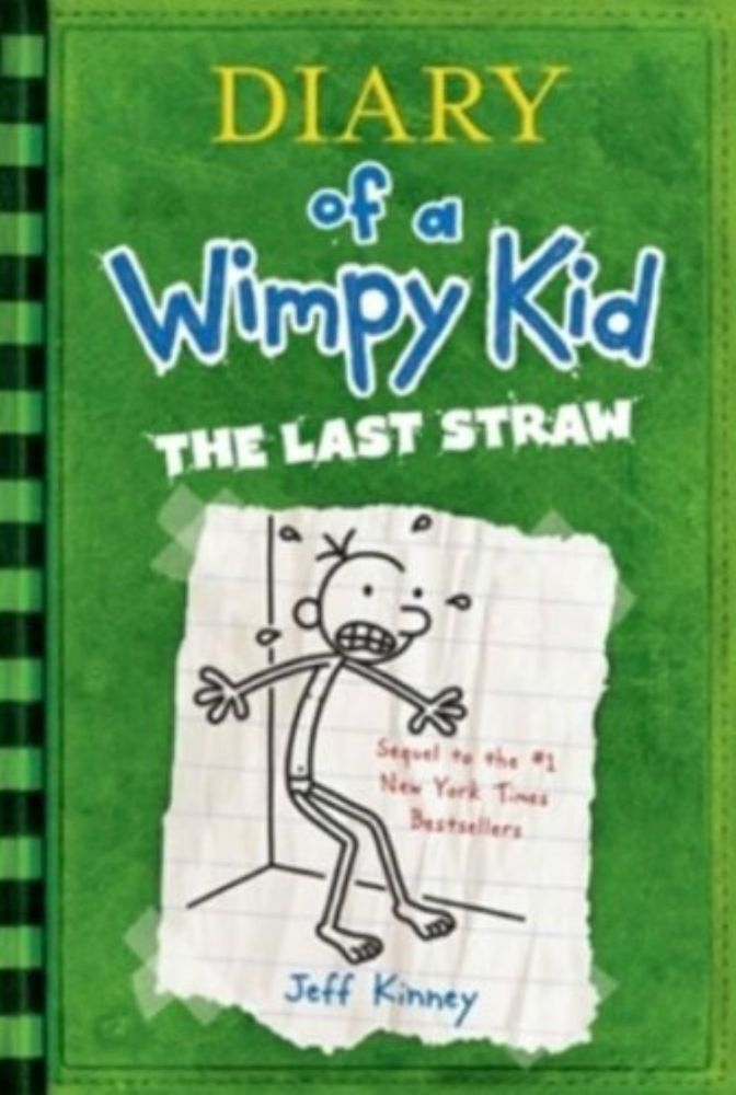 Book for kids:  Diary Of A Wimpy Bat