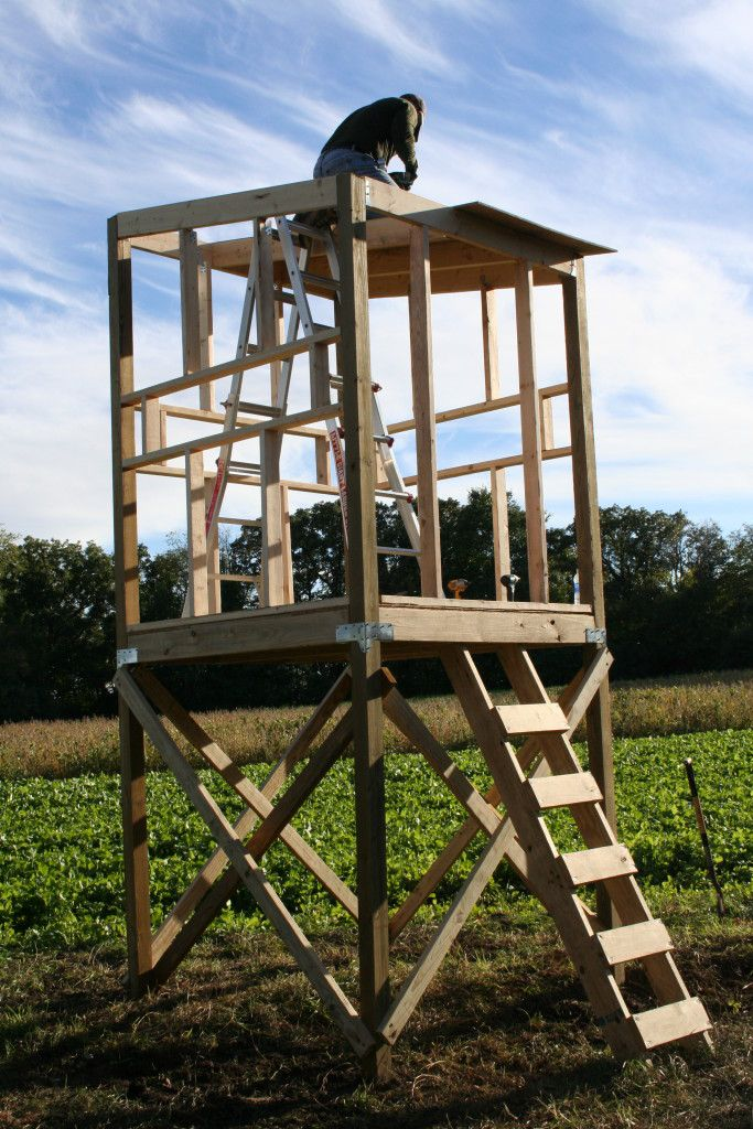 25 Best Ideas About Hunting Blinds On Pinterest
