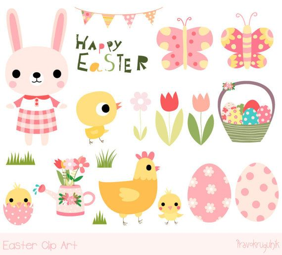 98 best Clip Art images on Pinterest | Cacti, Cactus ... Easter Clip Art Free Cute