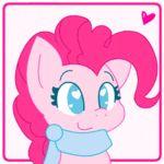 Pinkie Pie is Bouncy Gif by HungrySohma16.deviantart.com on @DeviantArt