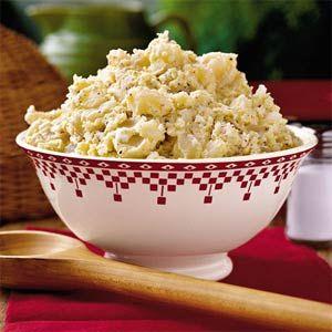 awesome potato salad!