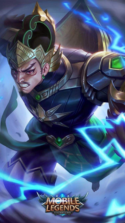 Gatot kaca_mighty guardian