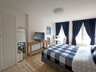 bnb1657 - Amsterdam - Canal area, centre