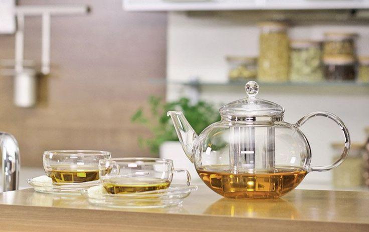 Theeglazen Spirit Heat Resistant Glass Coffee Kitchen