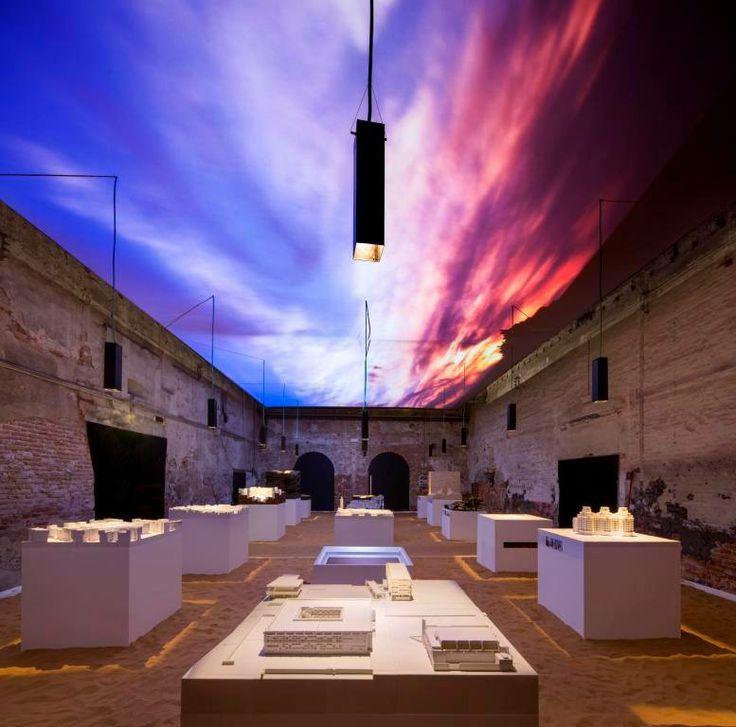 Le Pavillon Du Maroc 224 La Biennale De Venise Est 233 Tonnant