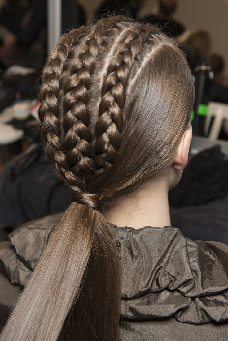 best saç images on pinterest hairstyles hair and chignons
