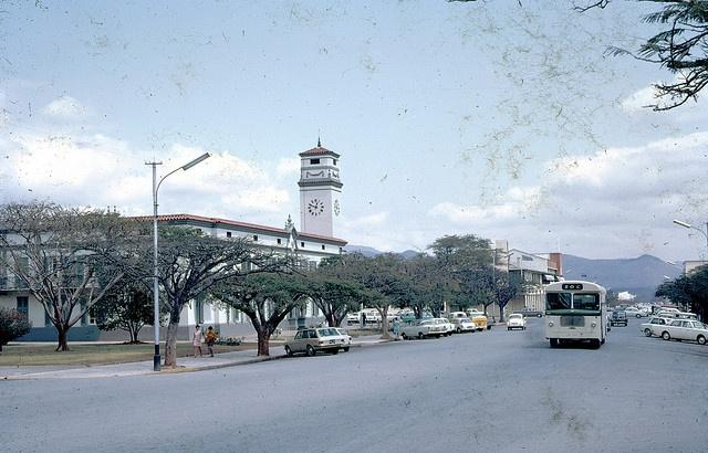 Umtali, 1968