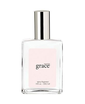 philosophy amazing grace spray fragrance, 4 oz. - Philosophy Fragrance - Beauty - Macy's 450 designer and niche perfumes/colognes to choose from! <Visit> http://qoo.by/2wrI/
