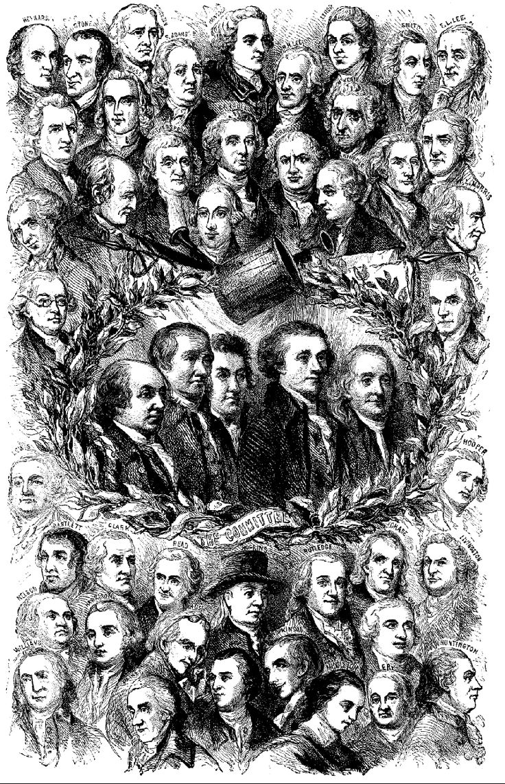 an analysis of the political documents effect on the american declaration of independence or the fre The unanimous declaration of the thirteen united states of america, when in the course of human events, it becomes necessary for one people to dissolve the political bands which have connected them with another, and to assume among the powers of the earth, the separate and equal station to which the laws of nature and of nature's god entitle them, a decent respect to the opinions of mankind.