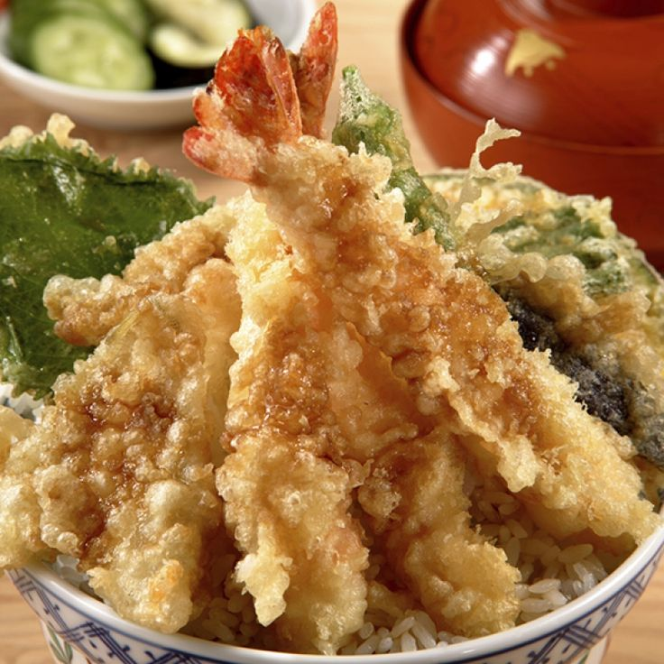 This shrimp tempura recipes make a delicious little appetizer and are not hard to make! You can also plan to do some vegetables if you wanted to make it to have a tempura style meal.. Shrimp Tempura Recipe from Grandmothers Kitchen.