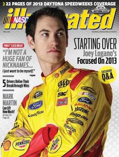 NASCAR Illustrated - All Products