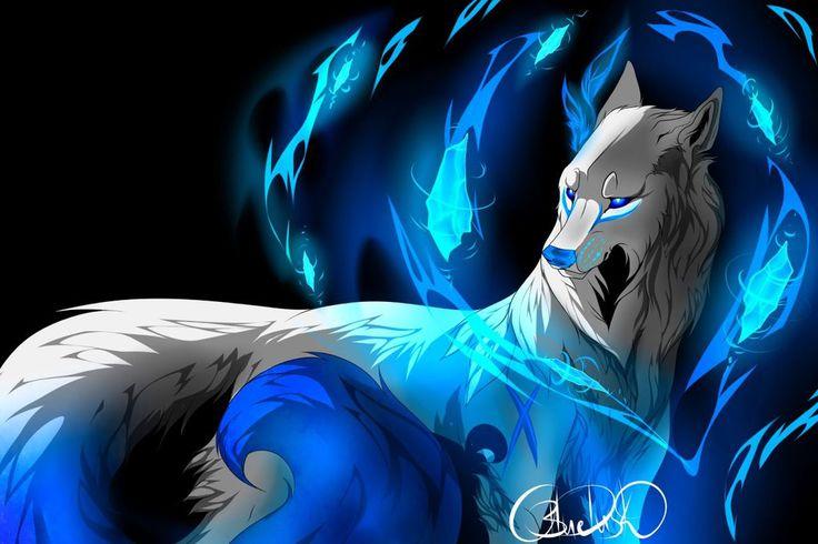 A Power by BlueDuskWolf.deviantart.com on @DeviantArt