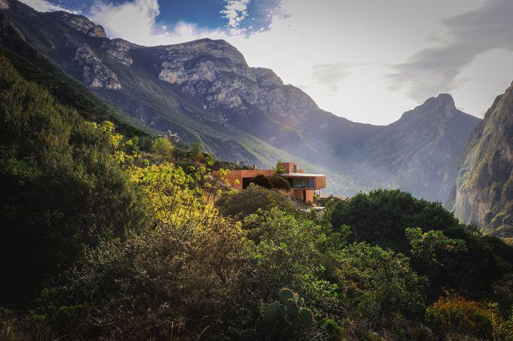 Casa Narigua - P+0 Arquitectura