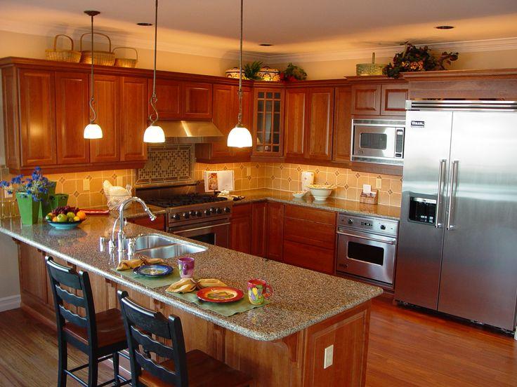 u shaped kitchen kitchen remodel small kitchen remodel inspiration cheap kitchen remodel on c kitchen id=78506