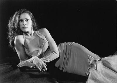 Sparkle S Original Cast Member Lonette Mckee Vintage