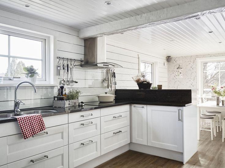 218 besten kitchens Bilder auf Pinterest   Küchen ideen, Kleine ...
