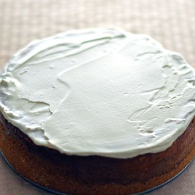 Homemade Cake Decoration Without Cream : How to Make Homemade Whipped Cream Icings and cake ...