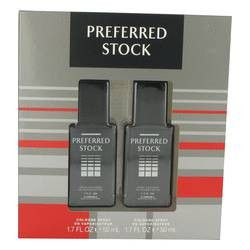 Preferred Stock Gift Set By Coty