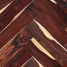 Wood Flooring - KROYA Sonokeling Sap Herringbone http://www.kroyafloors.com/v2/collections/all/
