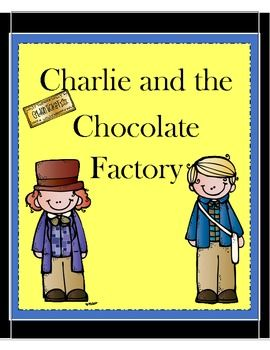 best charlie and the chocolate factory images  charlie and the chocolate factory motivating and comprehensive novel unit