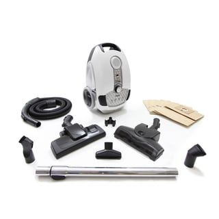 Prolux Tritan Pet Turbo Canister HEPA Sealed Hard Floor Vacuum   Overstock.com Shopping - The Best Deals on Vacuum Cleaners