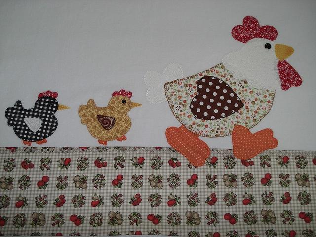 167 best gallinas images on Pinterest  Crafts Chicken crafts and