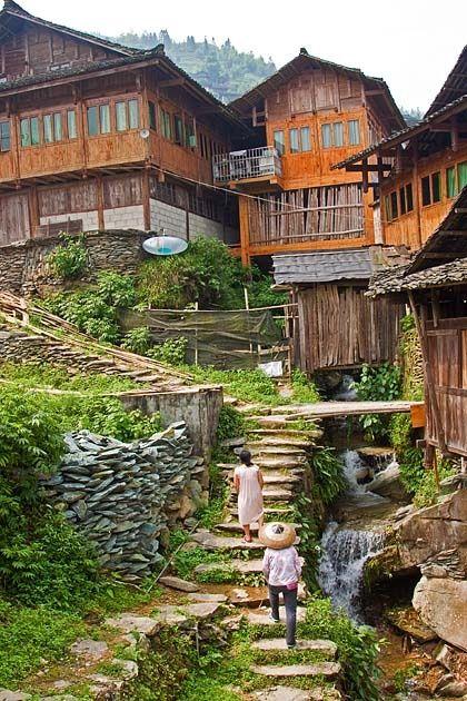 14 Dagen Trip : Fotografiereis China   Ying Ying Travel