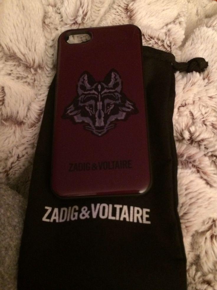 coque iphone 7 zadig