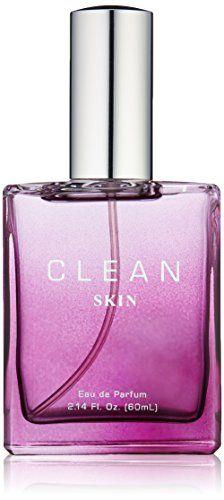 Clean Skin Clean perfume - a fragrance for women 2012