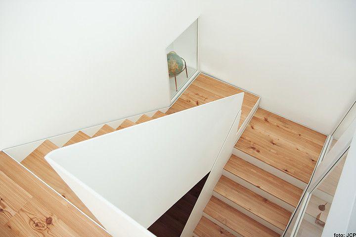 PATRIMONIO é uma empresa que se dedica à reabilitação de edifícios formada por equipas desde projecto de arquitetura à construção.v