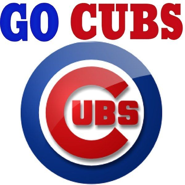 15 Best Images About Chicago Cubs Party On Pinterest: 4687 Best Cubs Images On Pinterest