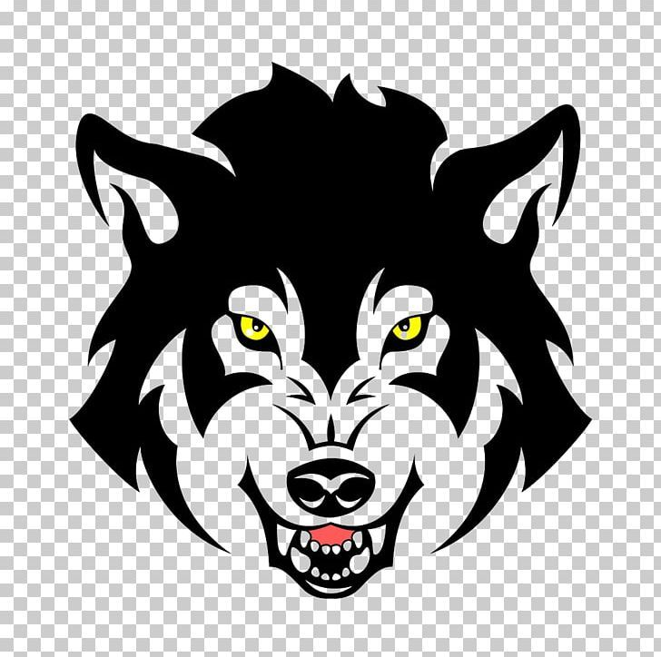 Gray Wolf Stock Illustration Png Angry Wolf Face Art Black And White Black Wolf Carnivoran Wolf Illustration Wolf Black And White Wolf Face