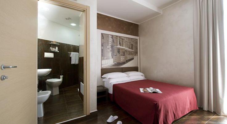 Booking.com: Hotel Milano Navigli - Mailand, Italien