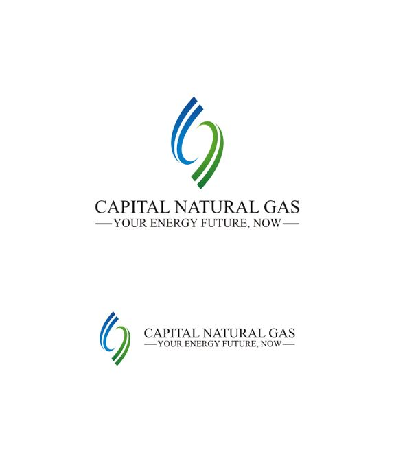 Create a inspiring logo for a Natural Gas pipeline company by seven™