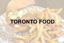 The best restaurants and most mouthwatering dishes from around Toronto.