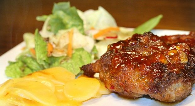 Goose Breast Recipes Food Network