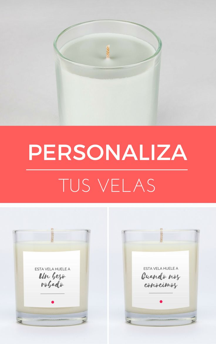 Best 25 velas aromaticas ideas on pinterest hierbas en - Decoracion de velas ...
