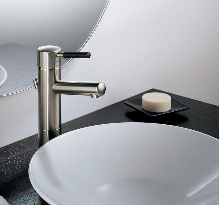 Brizo Quiessence Bathroom Faucet