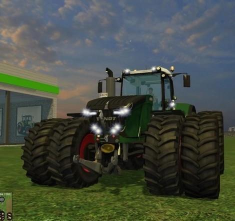 Farming Simulator 2015 mods – Google+