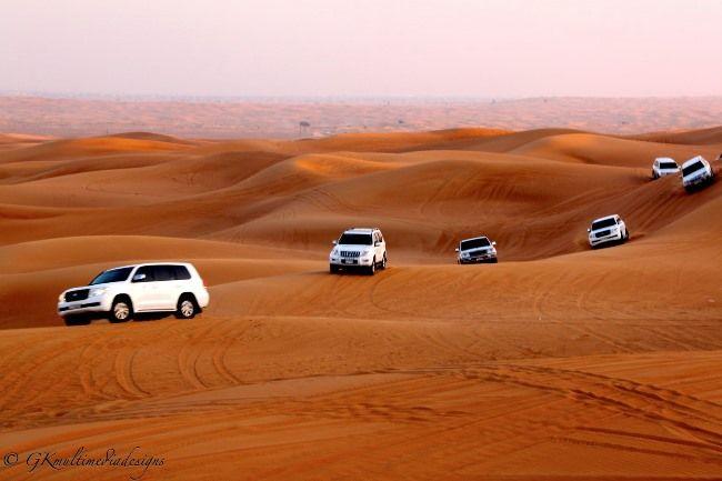 Enjoy #Evening #Desert #Safari #Dubai