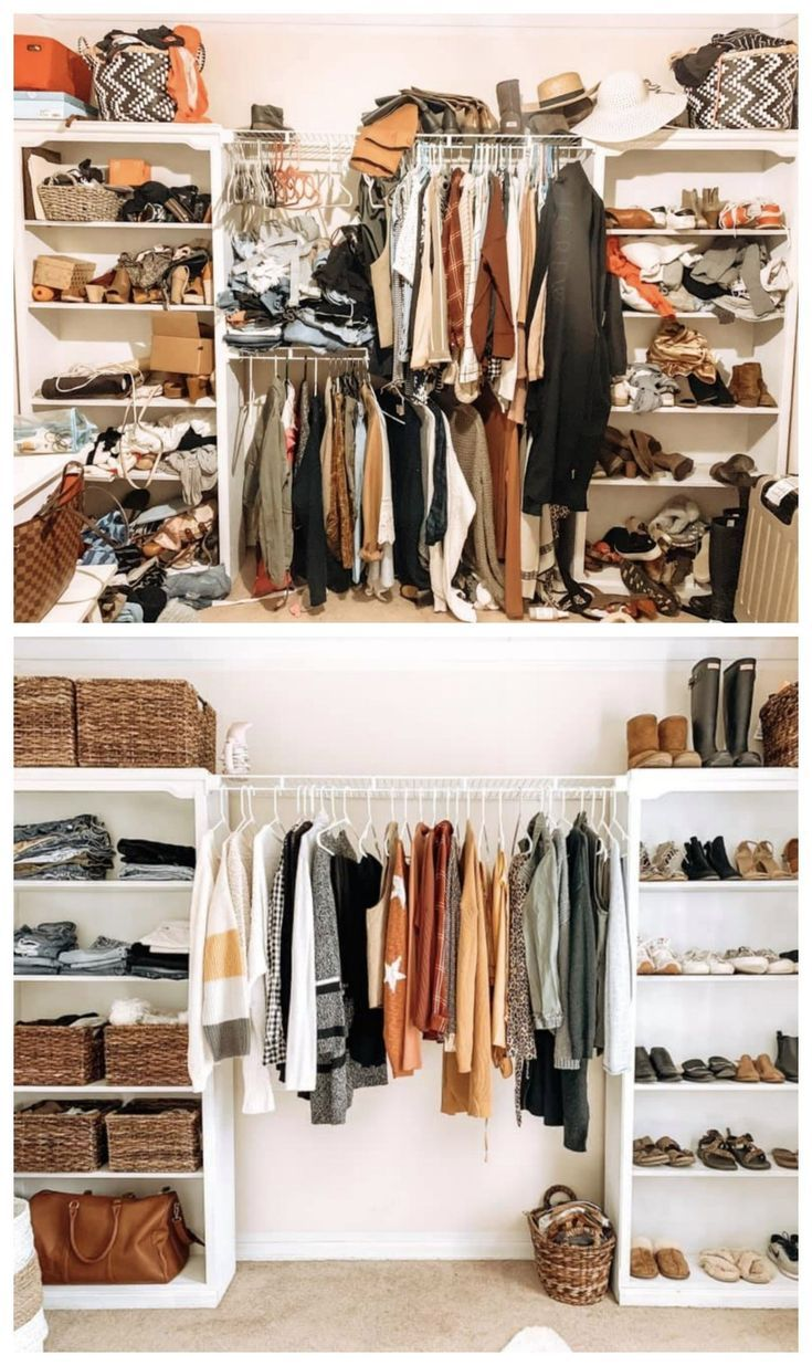 Marie Kondo Monday Organizing Inspiration From Readers Nesting With Grace In 2020 Marie Kondo Organizing Organization Inspiration Konmari